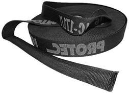 Tompkins Industries 039-NHS225-25 Nylon Protective Hose Slee