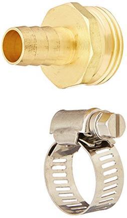 1/2male Brass Hose End Repair