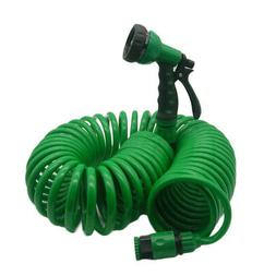 1 Pc 50ft Expandable Flexible Garden Water Hose Retractible