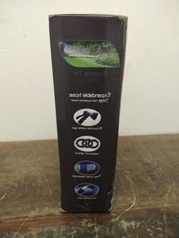 100FT Expandable Adjustable Spray Flexible Car Garden Water