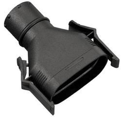 Bosch 1295DVS Sander Replacement Vacuum Adaptor 2610924349 M