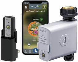 Orbit 21004 B-hyve Smart Hose Faucet Timer with Wi-Fi Hub, C