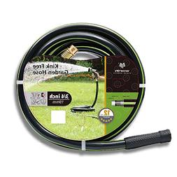 "3/4'"" 100ft. No-Kink Tested Home & Contractor Approved Gar"