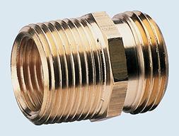 3/4mhx3/4mip Brass Connect