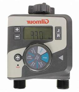 Gilmour 400GTD Dual Outlet Timer