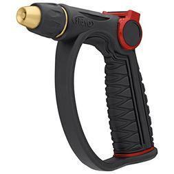 Orbit 58984 Thumb Control D-Grip Contractor Adjustable Pisto