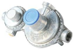 Camco Mfg 59323 Camco Rv 59323 Lp Regulator, Horizontal Rv