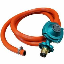6ft propane regulator hose gas bbq 4