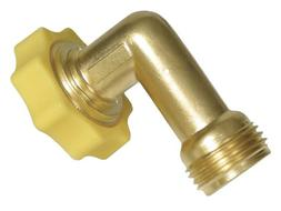 90 Water Hose Elbow