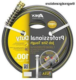 Apex, 988VR-100, Professional Duty Warer Hose,  3/4-Inch-by-