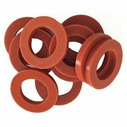 Sommerland A8003 Garden Hose Washer, 10-Piece Combo Pack
