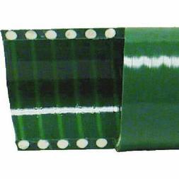 "Apache 12023006-20-Feet, 2"" Green PVC Water Suction Hose, 20"