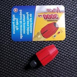 APACHE HOSE & BELTING INC 3000PSI HiPres Soap Tip 99050051