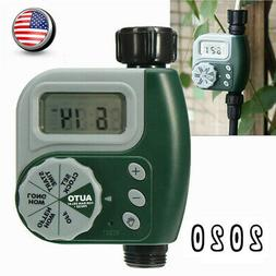 automatic water outdoor garden 1 outlet irrigation