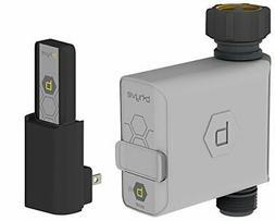 Orbit B-hyve 21004 Smart Hose Faucet Timer with Wi-Fi Hub, C