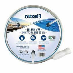 Flexon 1/2 in. x 25 ft. RV/Marine Hose