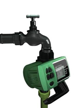 Galcon 11000L Beautifully Designed User-Friendly Hose-End Ta