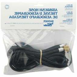 Braided Airbrush Hose 10 Feet-