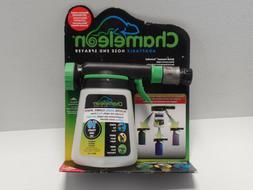 Chameleon Hose End Sprayer  Gardening Lawn Care