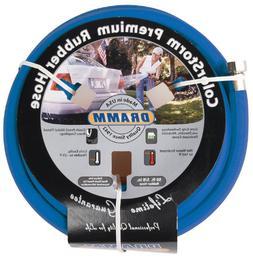 0.63 x 600 ColorStorm Premium Rubber Hose - Color: Blue