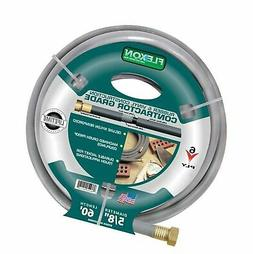 Flexon 5/8-Inch by 60-Foot Contractor Garden Hose CG5860