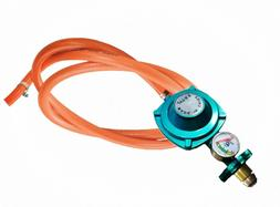 Cookmaster 6ft Propane Gas Regulator Hose BBQ4 Regular LPG B