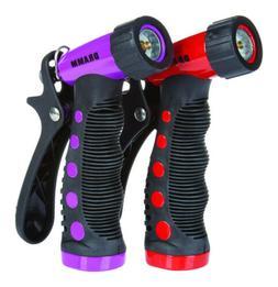 Dramm Corporation Touch 'N Flow Pistol Nozzle