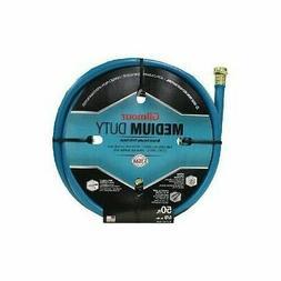 Gilmour Medium Duty Flexogen 5/8 Inch by 100 Feet