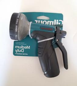 Gilmour Medium Duty Rear Control Watering Nozzle