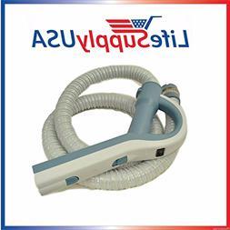 LifeSupplyUSA Electric Vacuum Hose with Pistol Grip Handle f