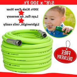 Flexible Garden Lawn Drinking Water Hose Safe Lead Free Ligh