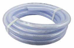 Flexible Industrial PVC Tubing Heavy Duty UV Chemical Resist