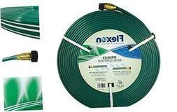 Flexon 50-Foot Three Tube Sprinkler Hose FS50 50ft