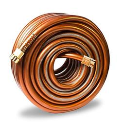 Greenbest Garden/Farm/Water Hose, Heavy Duty Kink Free, for