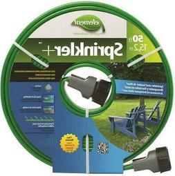 SWAN PRODUCTS GIDS-2496287 Element Sprinkler Soaker Hose, 50