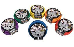 Dramm 10-17000 Heavy Duty Garden Hose, Assorted Colors