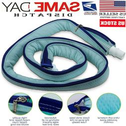 CPAP Hose Cover 6 ft Premium CPAP Tube Covers Skin Safe Zipp