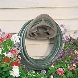 Hose Holder Hanger Hook Water Hose Reel Carrier Lawn Patio G