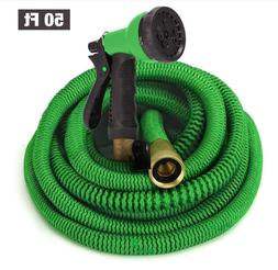 GrowGreen Hoses, Expandable Garden Hose,Water Hose with High