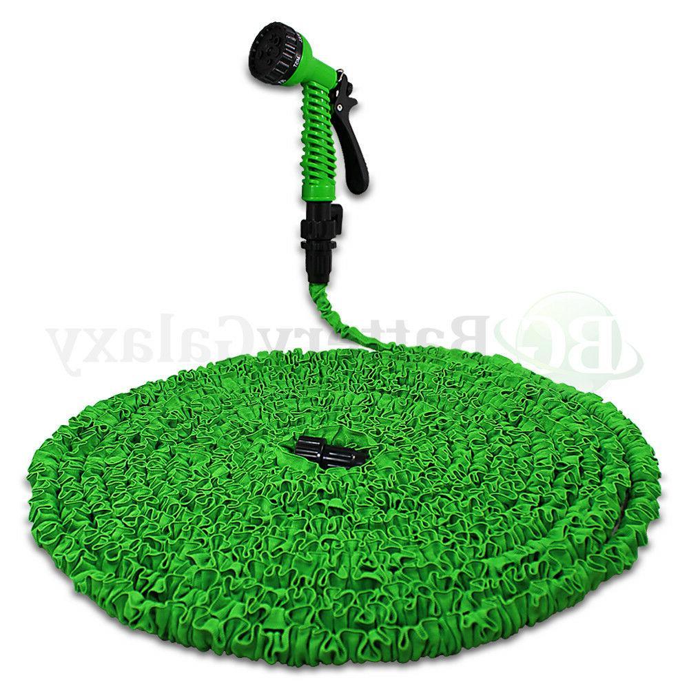 Flexible Garden Nozzle Green 900+SOLD