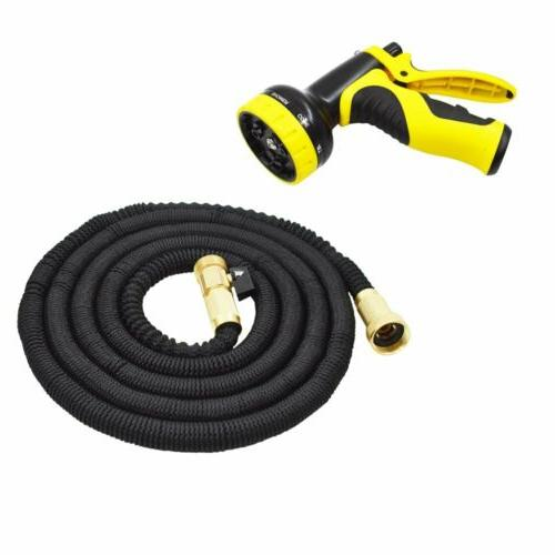 3X Stronger Expandable Flexible Nozzle