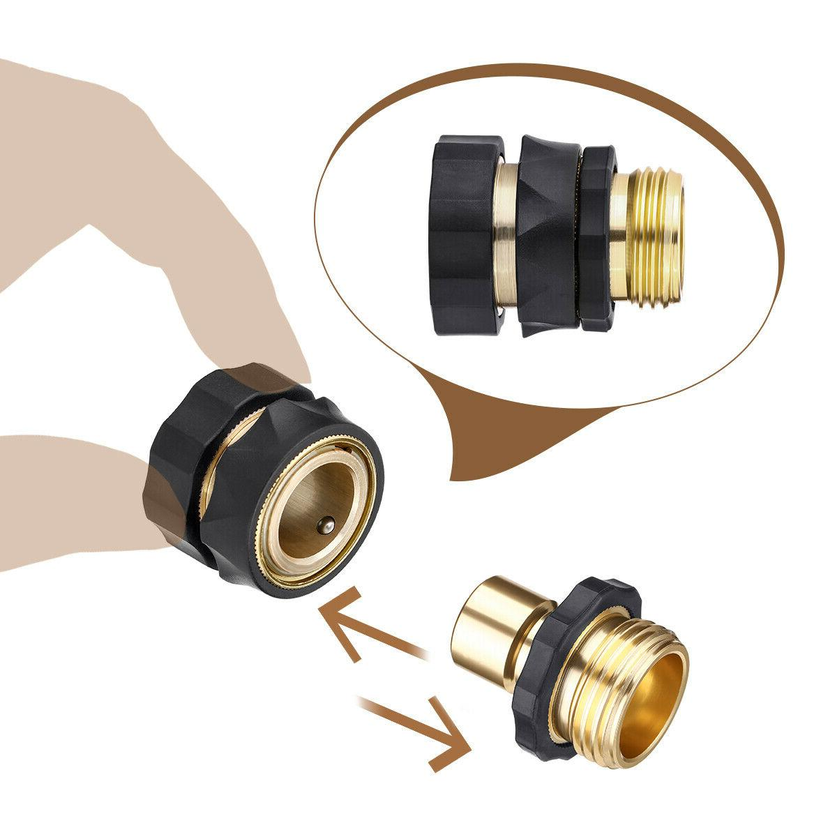 4 3/4' Garden Hose Fit Hose Tap Adapter