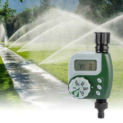 Automatic Water Garden 1-Outlet Faucet