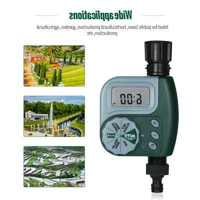 Automatic Water 1-Outlet Hose Faucet