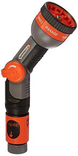 Gardena Comfort 7-Pattern Spray Nozzle for Hose