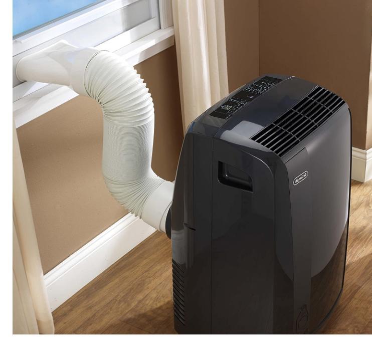 De'Longhi Pinguino Portable Air Conditioner, ft.