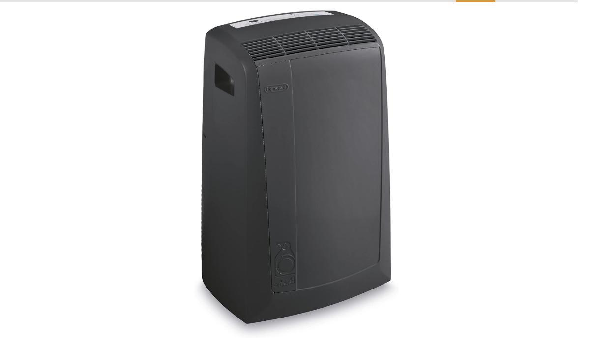 de longhi pacn110ec pinguino portable air conditioner