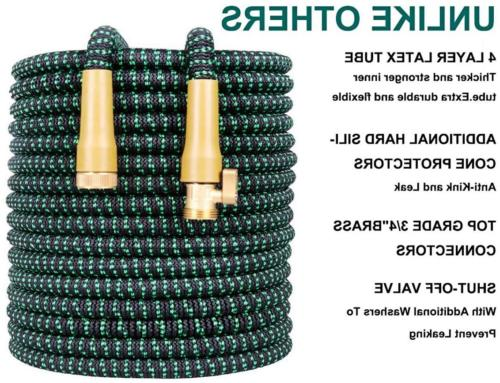 Expandable Hose, 50 Strong