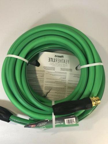 Flexon 5/8 50 Green Prevention NEW