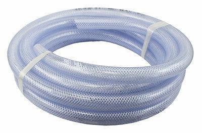 flexible industrial pvc tubing heavy duty uv